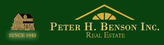 Peter H Benson Inc Real Estate