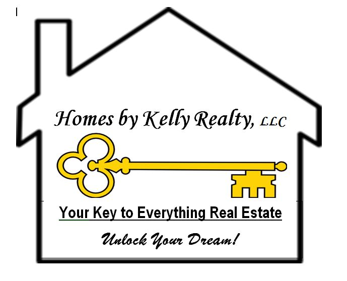 Homes By Kelly Realty LLC's realty website